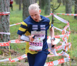 Anni Heikkonen / MS Parma